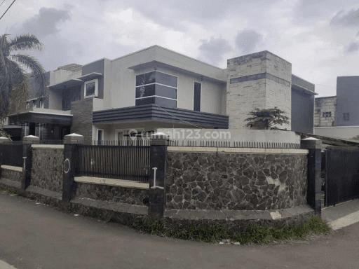 Furnished House Murah di Bintaro Sektor 2