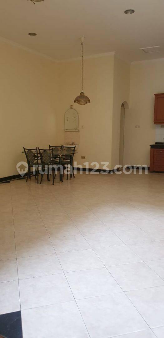Rumah Kosambi Baru Ukuran 6x20