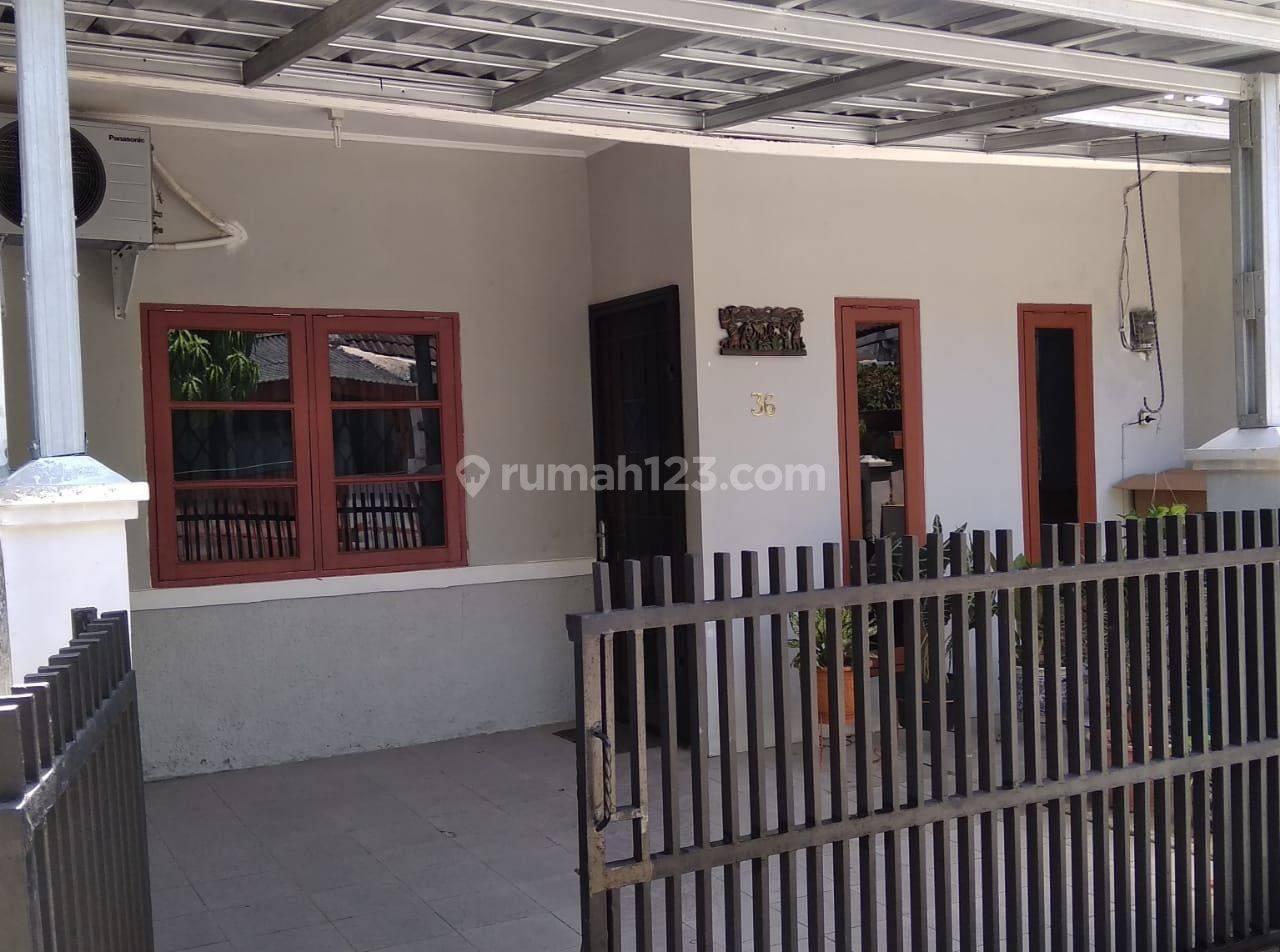 Villa Pamulang