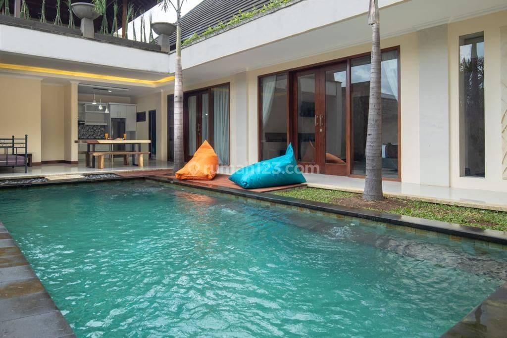 Villa Nyaman 2 Kamar Tidur di Ubud Dekat Harmony School