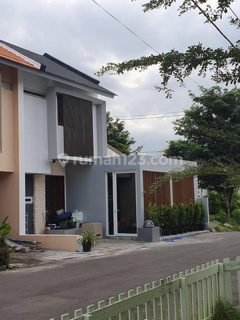 BRAND NEW MODERN FREEHOLD/LONG LEASE HOUSE IN Gading kencana Residence Jimbaran