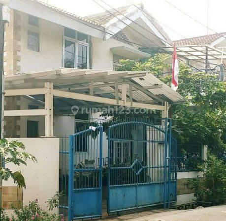 Rumah 2 lantai siap huni Luas 187m Type 3+1KT Taman Gading Indah Kelapa Gading Timur