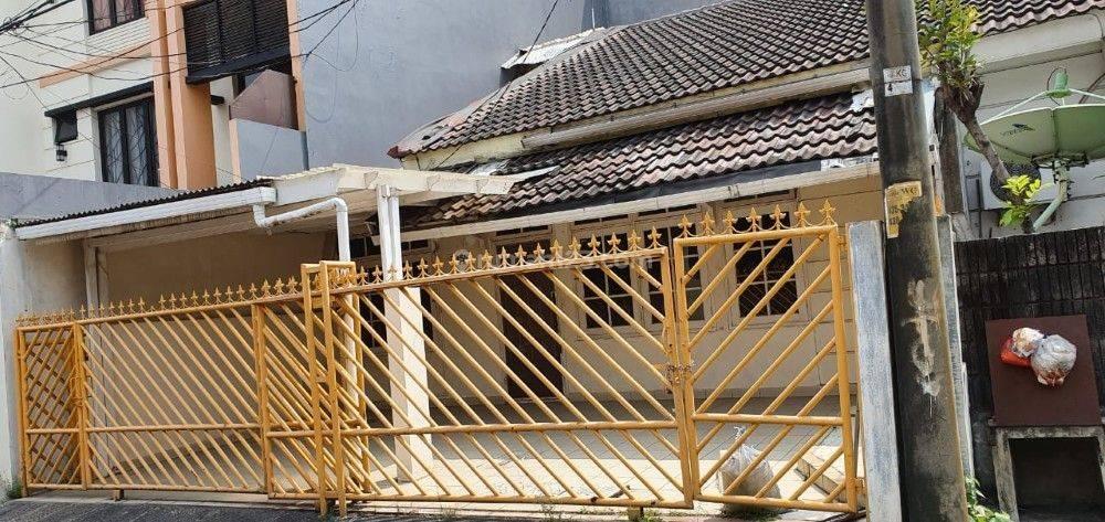 Rumah Standart Kelapa Nias, Kelapa Gading Luas 8x15,m2
