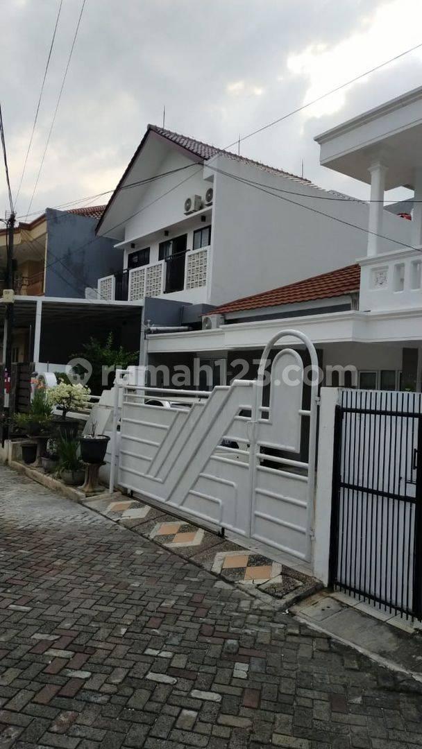 Rumah cantik sunter mas,hadap selatan,SHM,harga 2,9M nego