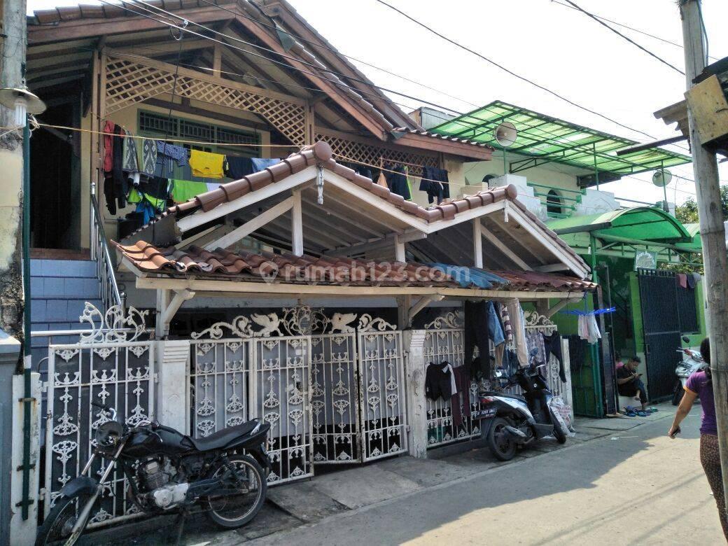 Rumah Kos-kosan di Warakash Jakarta utara (A718)