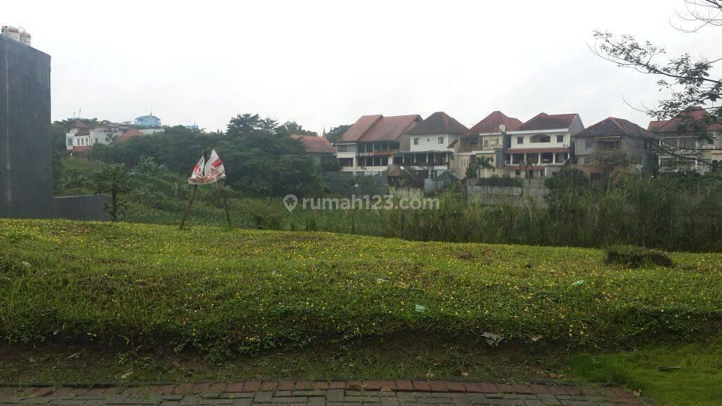 Tanah Daerah Jalan Ratna Agung, KBP