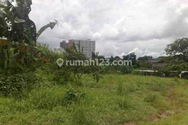 Tanah Komersial Jalan Bangka Raya Dekat Kemang Raya