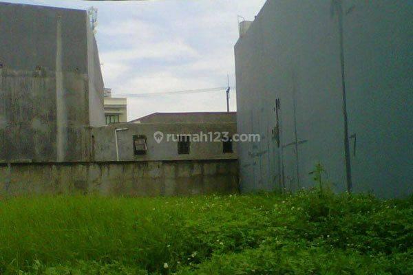 Tanah Mega Kuningan dekat Ritz Carlton Murah