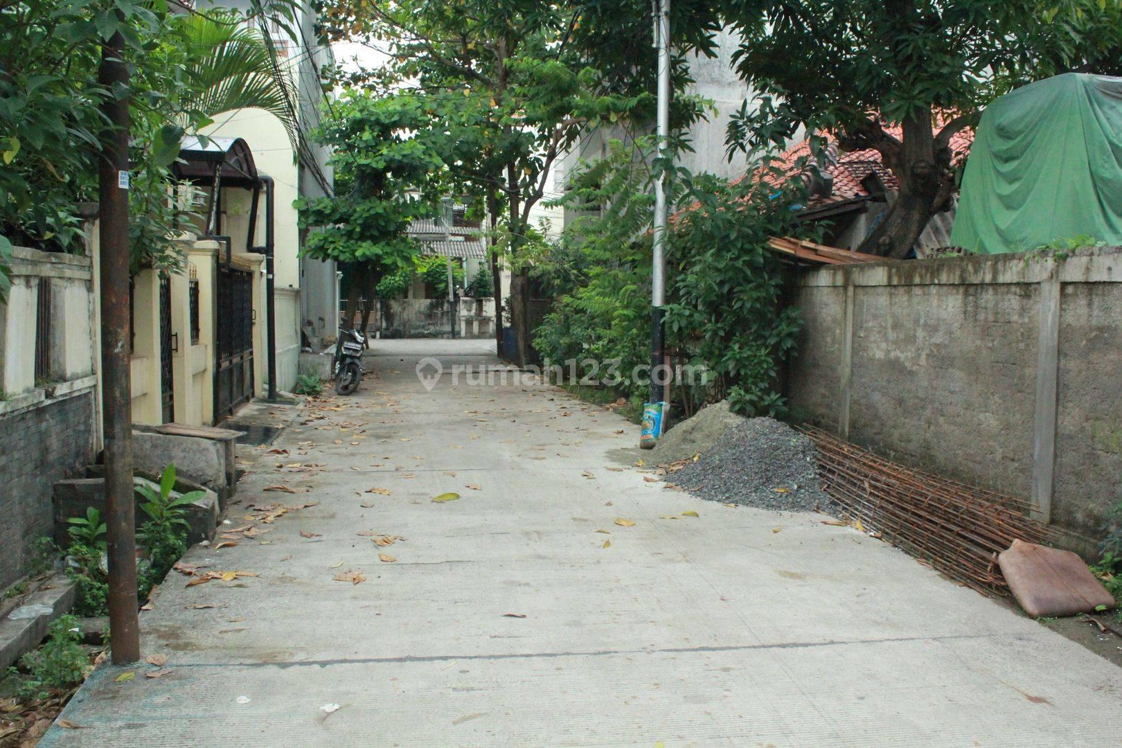 COCOK Untuk Kos-kos an, Investasi, di Pd Jaya, Mampang Prapatan