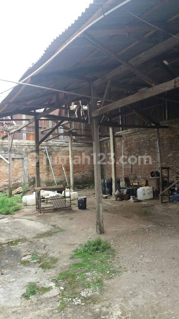 Supomo Rumah Tua Cocok Untuk Bisnis