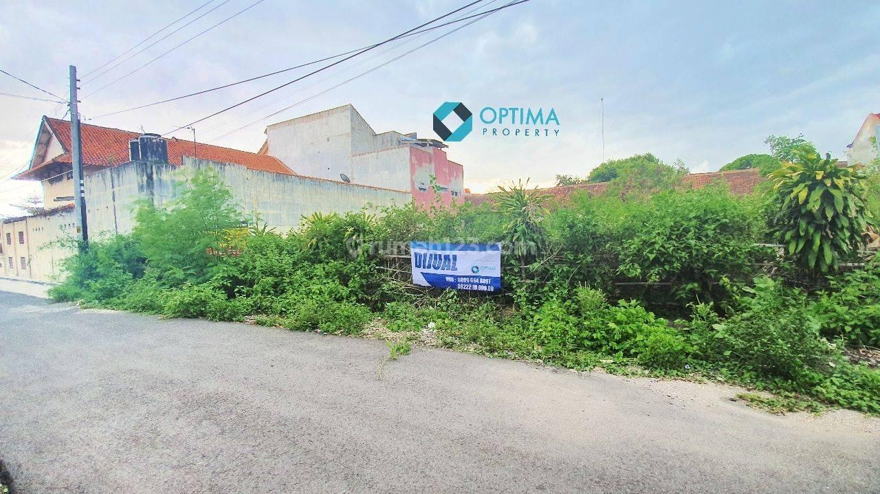 Tanah seturan cocok utk kost eksklusif dekat UPN YKPN UII Condongcatur
