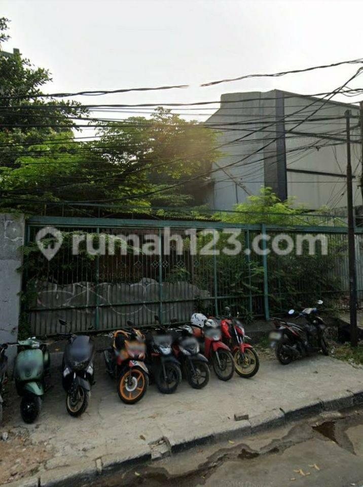 Tanah premium, Jakarta Selatan