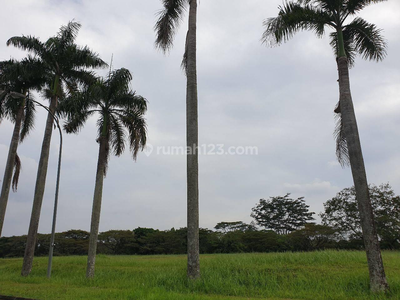 Kavling Bukit Golf BSD Tangerang