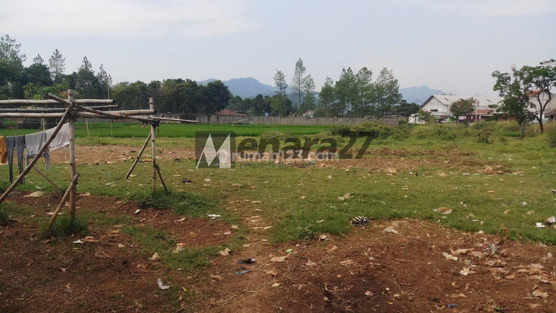 Tanah potensial untuk pergudangan perumahan di banjaran