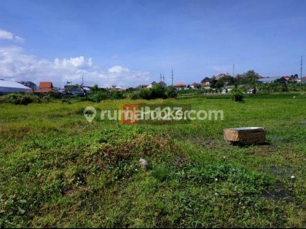 Tanah di Area Mahendradata Selatan Jl. Gn. Sampang Pemecutan Klod Denpasar Barat Denpasar