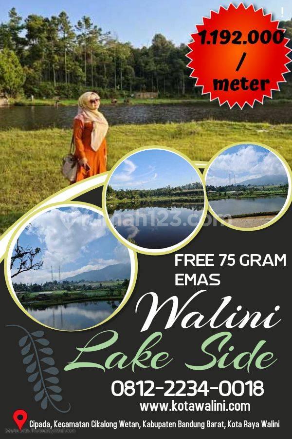 Kavling Murah Bandung Dekat Tempat Wisata Kavling Rumah Villa Dan Resort Free 75 Gram Emas