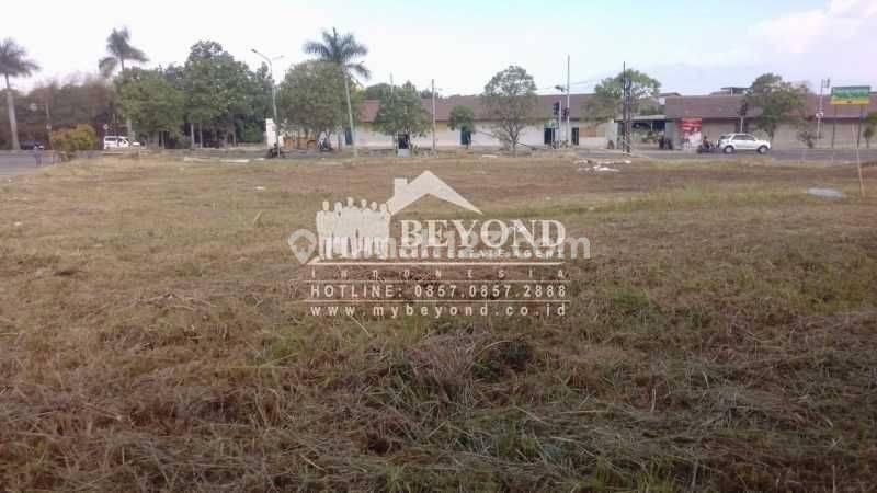 Tanah Luas Strategis Di Bandung Taman Kopo Indah Bandung