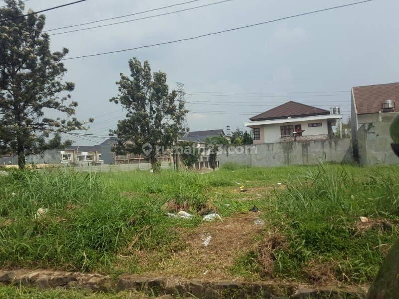 Tanah Kotak Bagus Jalan Mekar Sejahtera Bandung