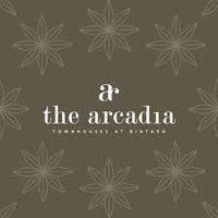 The Arcadia Bintaro