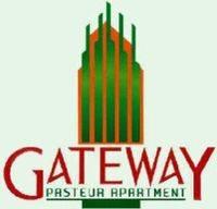 Gateway Pasteur Apartemen