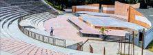 Amphiteather&Sport Center