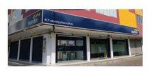 Bank/ATM Center