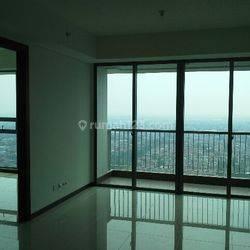 Apartemen St Morit Tower New Royal 2br Siap Huni