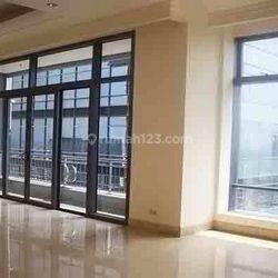 Apartemen Airlangga Ritz Carlton  Mega Kuningan 4 beds 440sqm MURAH