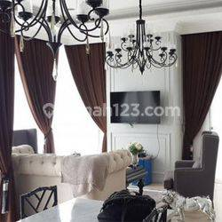 Apartemen Senopati Suite 3 Bedrooms Kebayoran Baru