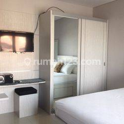 Good Studio unit at Taman Sari Semanggi Apartment with Beautiful View and Wide Balcony