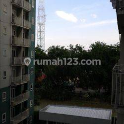 APARTEMENT CENTER POINT, 2BR VIEW CITY FULL FURNISH