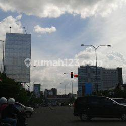 APARTEMENT FURNISHED DI CENTER POINT, 2BR VIEW CITY