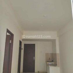 Apartemen Puri Park View 35 m2 Tower B Lantai Sedang Sangat Murah Harga Nego Sampai Deal