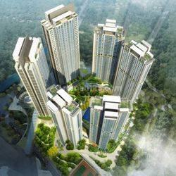 Taman Anggrek Residences Tower Fragrant 1 BR