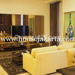 Apartement Senopati Suite Residence Brand New 2 bedrooms