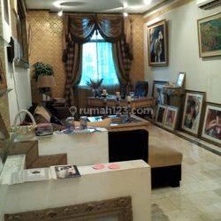 Luxurious Apartment, Harga Nego