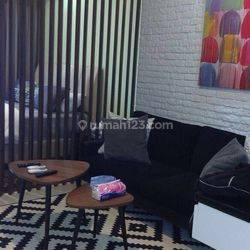 Apartemen Cantik Kemang Village Intercon Studio Furnished Siap Huni