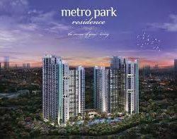 Apartemen Merto Park Residence , Jl. Pilar Mas Raya, Kedoya Selatan, Jakarta Barat