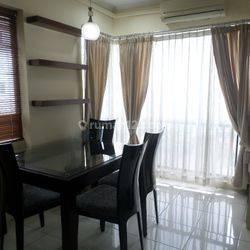 Apartmen murah di Sudirman park 3br
