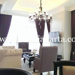 Apartement Senopati Suite Kebayoran Baru SCBD Murah