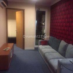 Apartment Cinere Bellevue 2BR Lux furnish