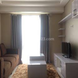 Apartemen Trivium Terrace South Tower Lantai 20 View Lake