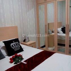 Apartemen Sudirman Park type 2 BR Full Furnish Brand New Interior