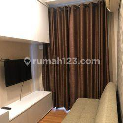 Dijual  1 BR Full Furnished unit @ Belmont Residence - Meruya - Jakarta Barat