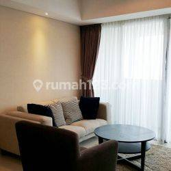 Kemang Village 2 BR Intercon Tower, BRAND NEW + Comfortable Unit