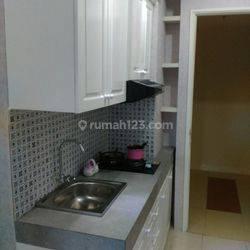 Pakubuwono Terrace Studio Home Sweet Home Fully Furnished