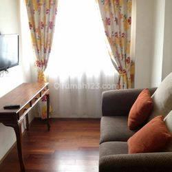 apartemen murah dan nyaman gateway pesanggrahan,jakarta selatan