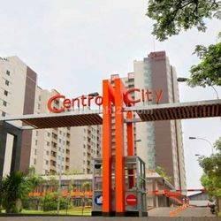 Apt. Centro City Jl. Macan - Disewakan Apartemen siap huni *2016/11/0064-REN*