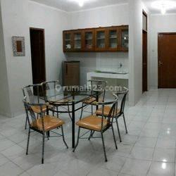 Apartemen Cempaka Mas full furnished