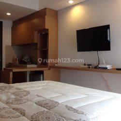 (TN) Apartemen Serpong Green View Siap Huni